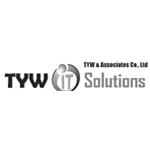 TYW & Associates Co., Ltd. Web Design