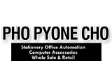 Pho Pyone Cho Computers & Accessories