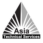 Asia Technical Services Securities Equipment