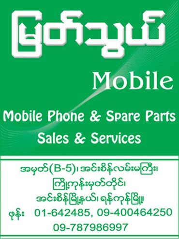 SM [Service Master](Mobile Phone Training)