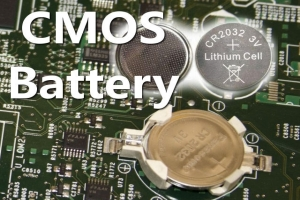 What is CMOS (Complimentary Metal Oxide Semiconductor ) ?