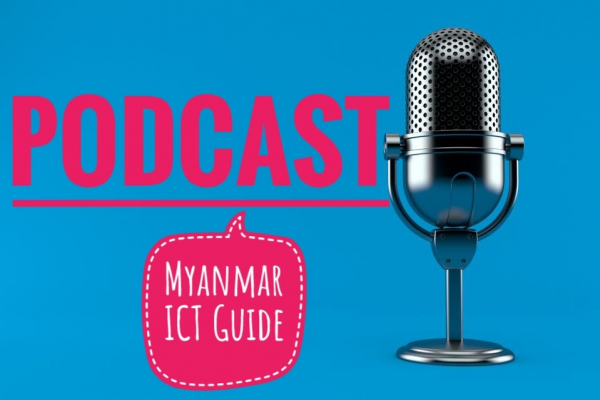 Podcast : Meet the Makers -  Ko Htet Wai Yan Soe
