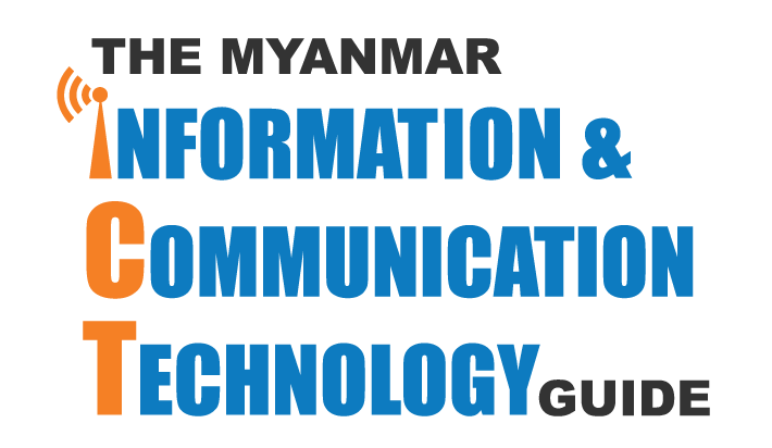 Myanmar ICT Directory - Information & Communication